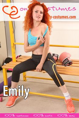 Emily at OnlyAllSites