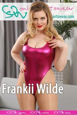 Frankii Wilde at OnlySportswear