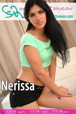 Nerissa at OnlyAllSites
